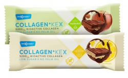 MaxSport Collagen + Kex 40g 4+1 ZDARMA