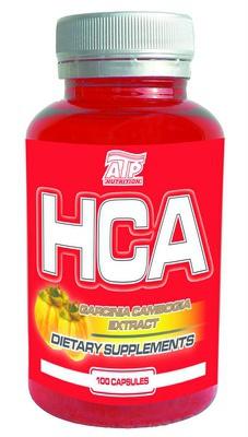 ATP HCA Garcinia Cambogia 100 kapslí