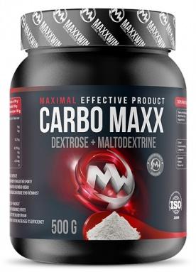 MaxxWin Carbo Maxx 500 g