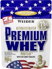 Weider Premium Whey Protein 500 g