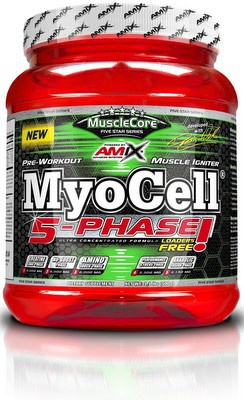 Amix MyoCell 5-Phase 500 g