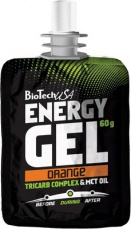 BioTechUSA Energy Gel 60 g