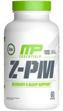 MusclePharm Z-PM 60 kapslí