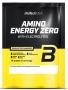BiotechUSA Amino Energy Zero s Elektrolyty 14 g