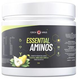 Czech Virus Essential Aminos 360 g - hruška