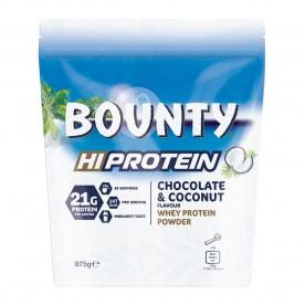 Mars Protein Bounty HiProtein Powder 875 g