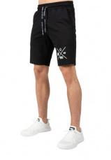 Gorilla Wear Pánské šortky Cisco Shorts Black