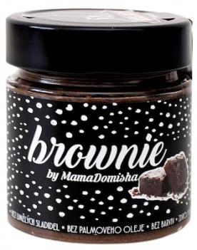 Big Boy Brownie @mamadomisha 250 g