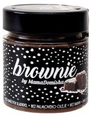 Big Boy Brownie @mamadomisha
