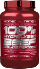 Scitec 100% Hydrolyzed Beef Isolate Peptides 900 g