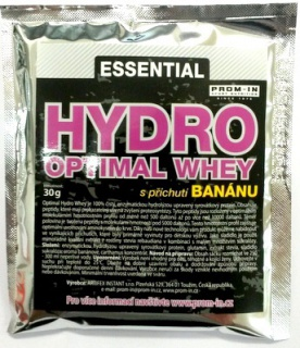 Prom-in Hydro Optimal Whey vzorek 30 g