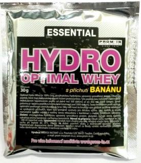 Prom-in Hydro Optimal Whey vzorek 30 g
