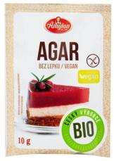 Amylon BIO Agar prášek 10 g