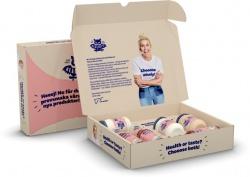 HealthyCo Box omáček a majonéz