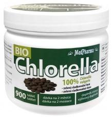 MedPharma BIO Chlorella 900 tablet