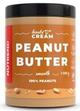 Nutrend Denuts Cream 1000 g Arašídové máslo