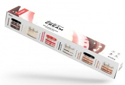 Nutrend DeNuts Cream 6 x 25 g Dárkové balení