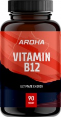 Aroha Vitamin B12 90 tablet