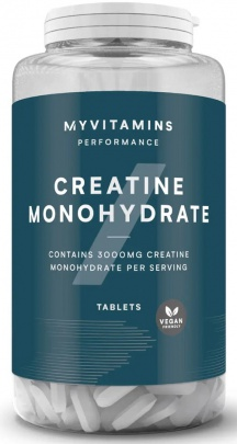 MyProtein Creatine Monohydrate  250 tablet