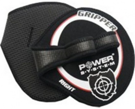 Power System Gripper Pads