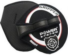 Power System Gripper Pads