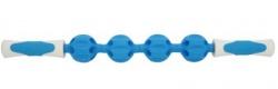 Kine-MAX Q Massage Stick - masážní tyč - modrá