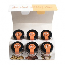 Lucky Alvin Mini Box 6 x 40 g