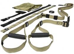 Power System Závěsný Systém Suspension Training System - Khaki