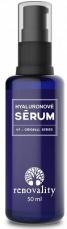 Renovality Hyaluronové sérum s dávkovačem 50 ml
