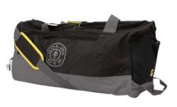 Gold's Gym Contrast Travel Bag Sportovní taška