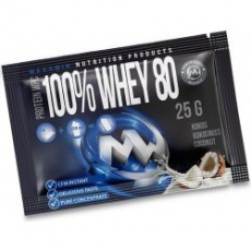 MaxxWin 100% Whey 80 25 g