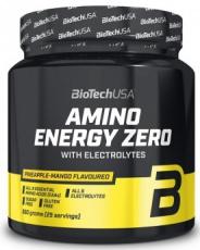 BiotechUSA Amino Energy Zero s Elektrolyty 360 g