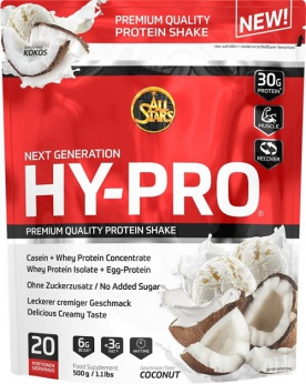 All Stars Protein Hy-Pro 85 500g