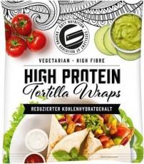 GOT7 Protein Tortilla Wraps 6x47 g