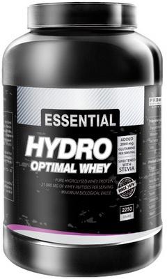 Prom-in Essential Hydro Optimal Whey 2250 g - čokoláda