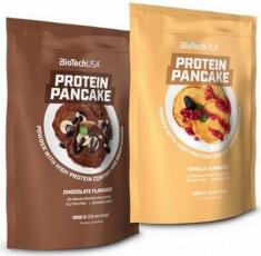BiotechUSA Protein Pancakes 1000 g