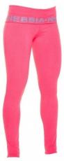 Nebbia Fitness Legíny 237 (dříve 837) růžové