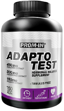 Prom-in Adaptotest 150 tablet