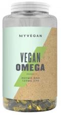 MyProtein Vegan Omega 3 90 kapslí