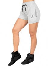 Gorilla Wear Dámské šortky Pixley Sweatshorts Gray