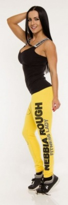Nebbia Legíny Supplex 809 žluté