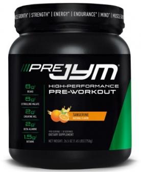 JYM Pre JYM PRE-Workout 500 g