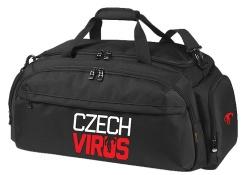 Czech Virus Team Bag