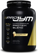 JYM Pro JYM Ultra-Premium Protein Blend 1800 g