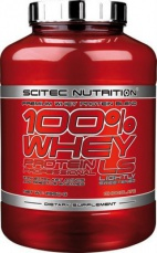 Scitec 100% Whey Protein Professional LS 2350g