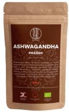 Brainmax Pure Ashwagandha prášek 200 g
