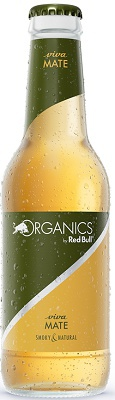 RedBull Organics 250 ml