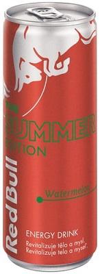 RedBull Edition 250 ml