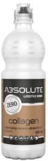 Absolute LifeStyle Collagen 600 ml - bezinka/citron/jahoda