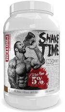 5% Nutrition Rich Piana Shake Time